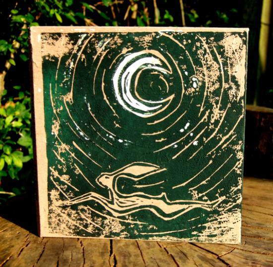 """18/11/2015 : CROOKED WEATHER - Long Garden (12"""")"""