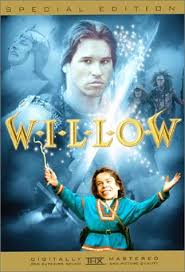 22/09/2014 : RON HOWARD - Willow