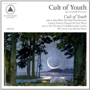 03/05/2011 : CULT OF YOUTH - Cult of Youth