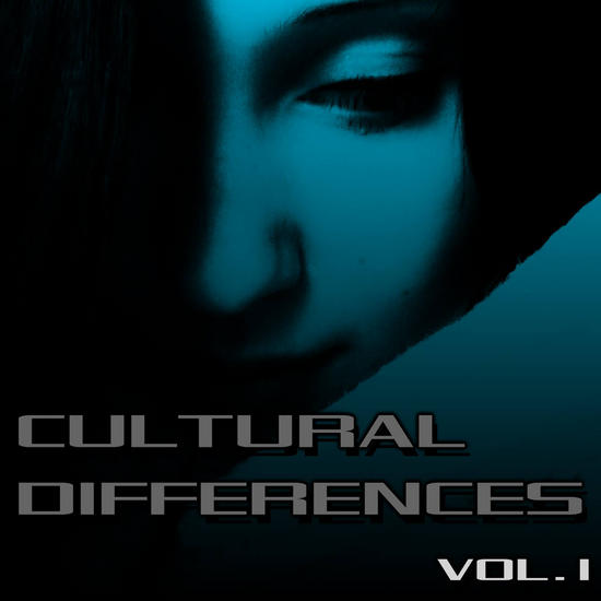 04/02/2014 : VARIOUS ARISTS - Cultural Differences Vol 1