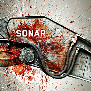 16/06/2012 : SONAR - Cut Us Up