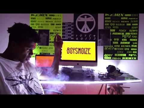 934 Als wär's das letzte Mal (Boys Noize Remix) - Official Video