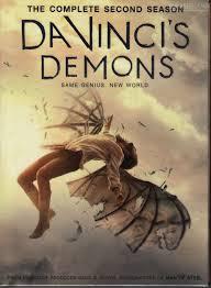 09/01/2015 :  - DA VINCI'S DEMONS SEASON 2