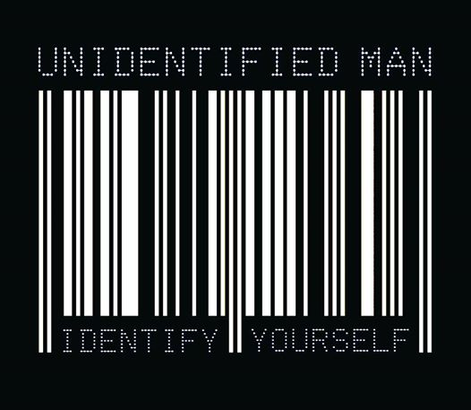 NEWS Daft Records releases CD by Unidentified Man.