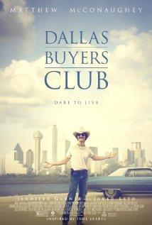 06/12/2014 : JEAN-MARC VALLEE - Dallas Buyers Club