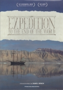 02/11/2014 : DANIEL DENCIK - Expedition to the End of the World
