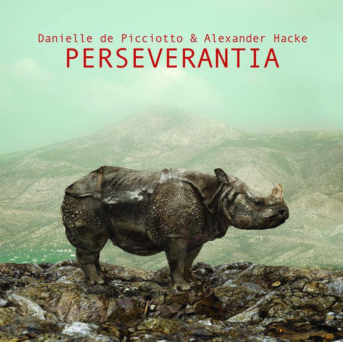 13/02/2017 : DANIELLE DE PICCIOTTO & ALEXANDER HACKE - Perseverantia
