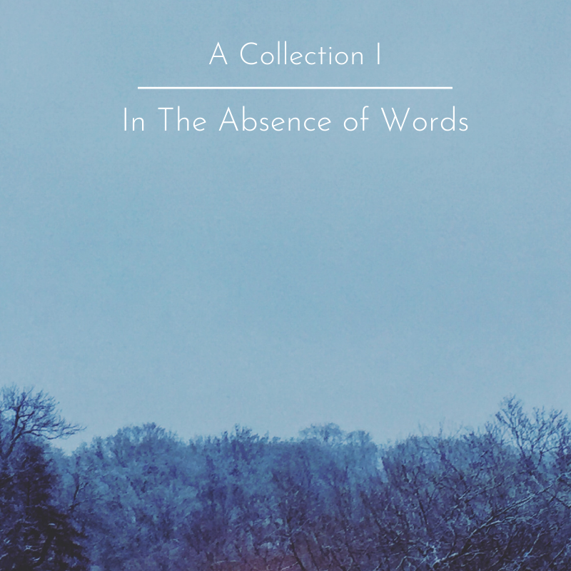 NEWS Dark Ambient Act IN THE ABSENCE OF WORDS Reveals Their Compilation, A Collection I
