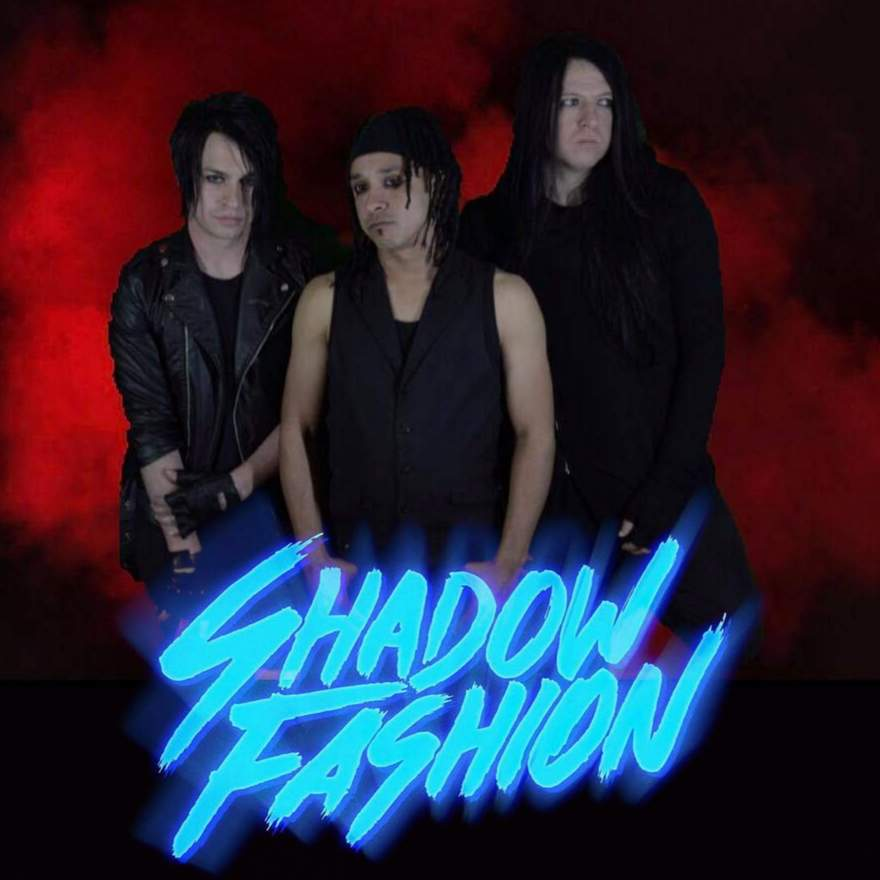 NEWS Dark Electro-Pop Band SHADOW FASHION Reveal Their Video and Single, 'Children Of The Night'