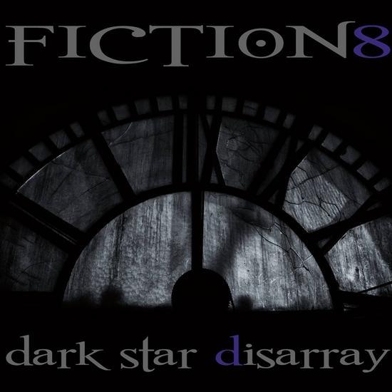 17/09/2015 : FICTION 8 - Dark Star Disarray