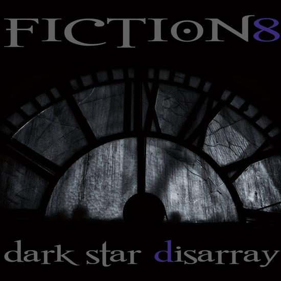 17/09/2015 : FICTION 8 - Dark Star Disarray