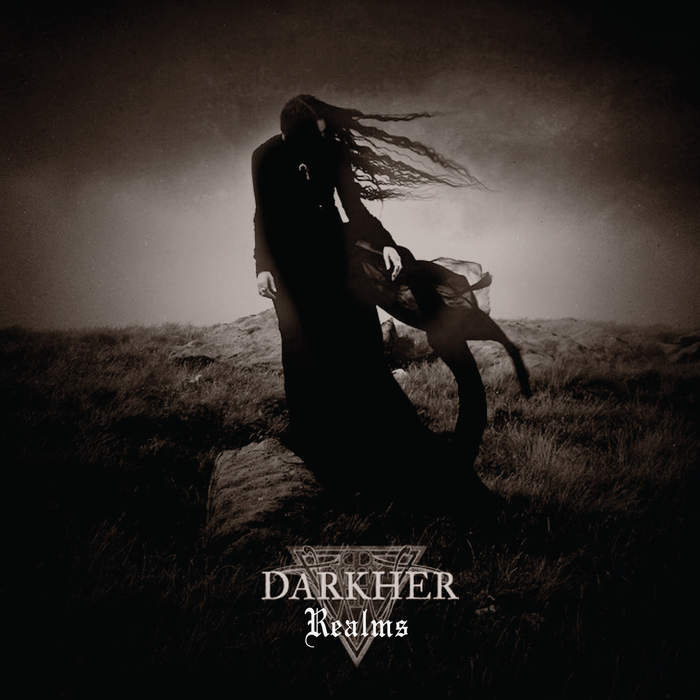 11/12/2016 : DARKHER - Realms
