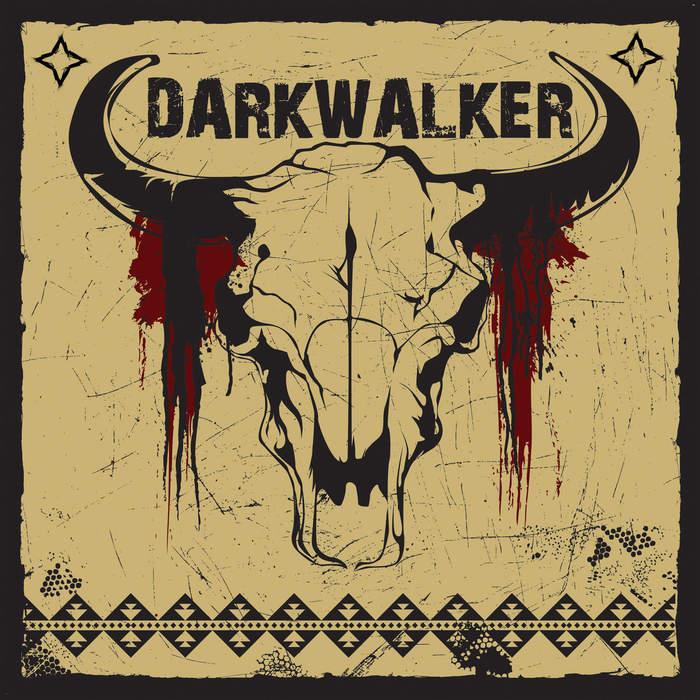11/12/2016 : DARKWALKER - The Wastelands