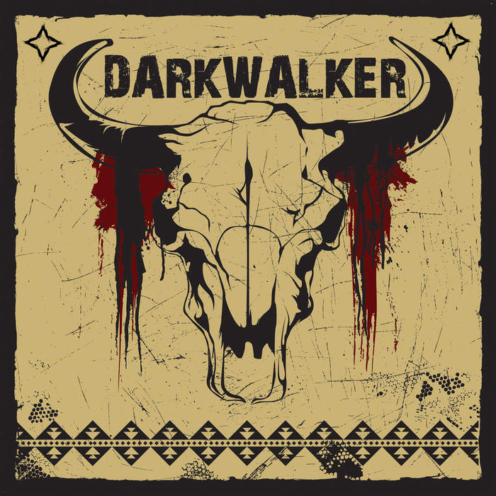 11/12/2016 : DARKWALKER - The Wastelands