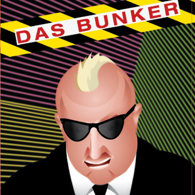 05/06/2011 : VARIOUS ARTISTS - Das Bunker, choice of a new generation