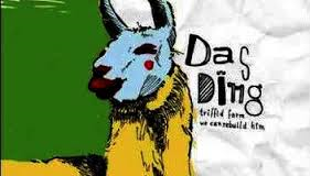 31/08/2014 : DAS DING - Triffid Farm