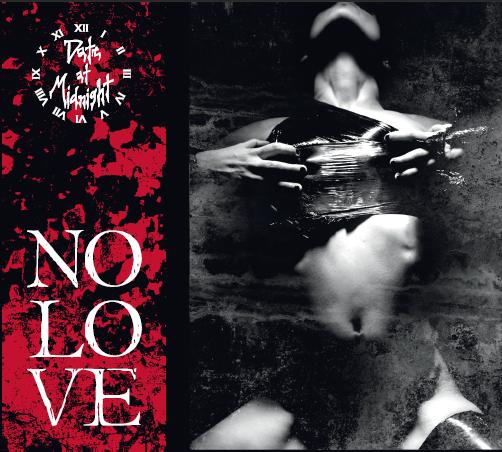 06/12/2012 : DATE AT MIDNIGHT - No Love