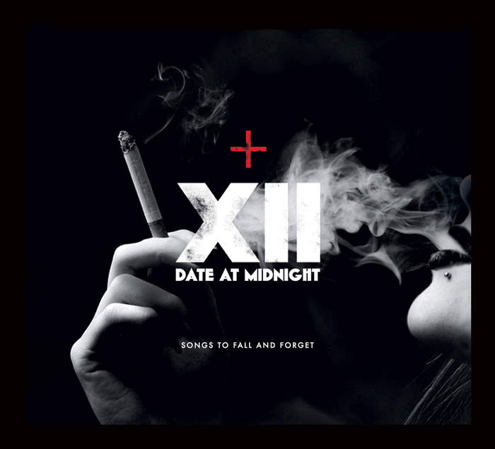 10/12/2016 : DATE AT MIDNIGHT - Songs To Fall And Forget