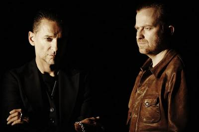 NEWS Dave Gahan releases new album with Soulsavers