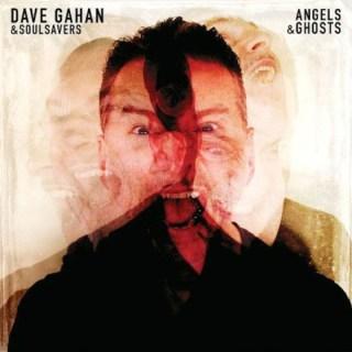 03/11/2015 : DAVE GAHAN & SOULSAVERS - Angels & Ghosts