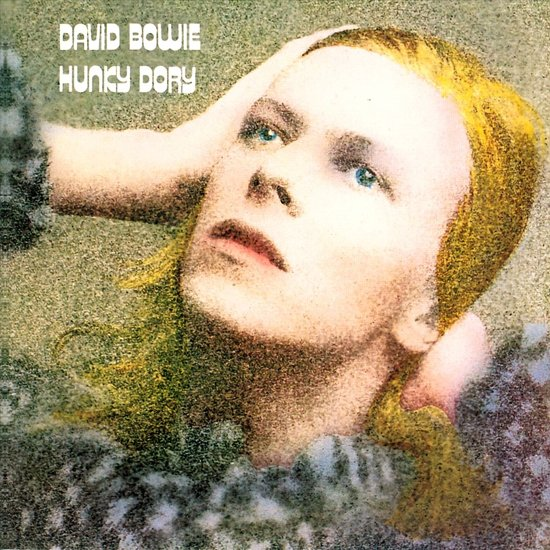 NEWS Life On Mars?- David Bowie's Hunky Dory Is 49 Today!