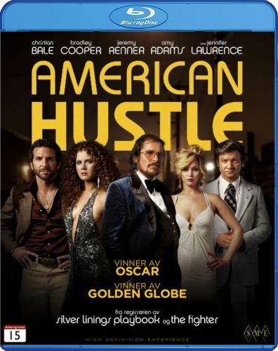 17/06/2014 : DAVID O. RUSSELL - American Hustle