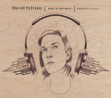 13/06/2011 : DAVID SYLVIAN - Died in the Wool