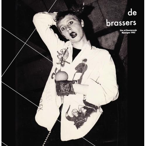 01/03/2015 : DE BRASSERS - Antwerpen, De Kleine Hedonist (28/2/2015)