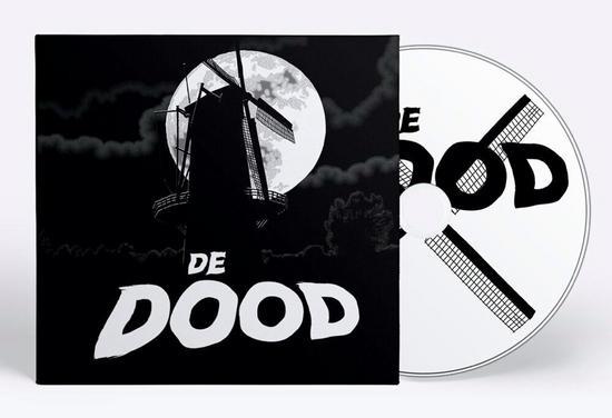 23/09/2015 : DE DOOD - De Titelloze Eerste