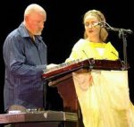 19/10/2012 : DEAD CAN DANCE - The Renaissance of Dead Can Dance - Review of the concert at Cirque Royal on 29 September