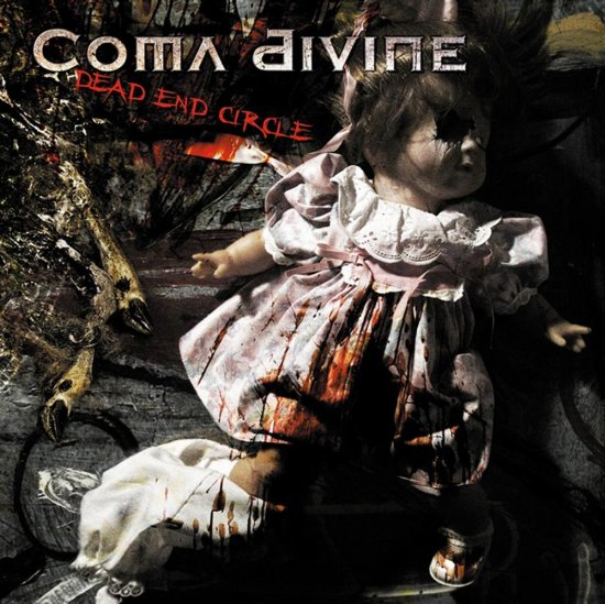 02/05/2012 : COMA DIVINE - Dead End Circle