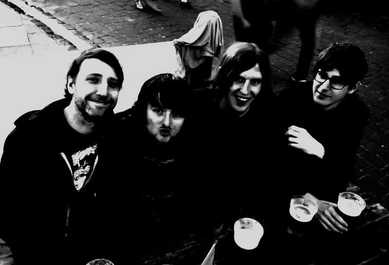 NEWS Dead Rabbits release third album in September
