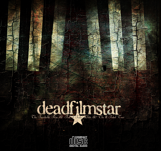 07/11/2015 : DEADFILMSTAR - The Inevitable Rise & Fall Of Fake White &The Ill Fated Tour