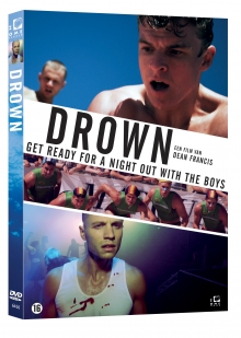 12/04/2015 : DEAN FRANCIS - Drown