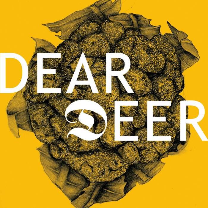 17/02/2021 : DEAR DEER / EMBERS - Split