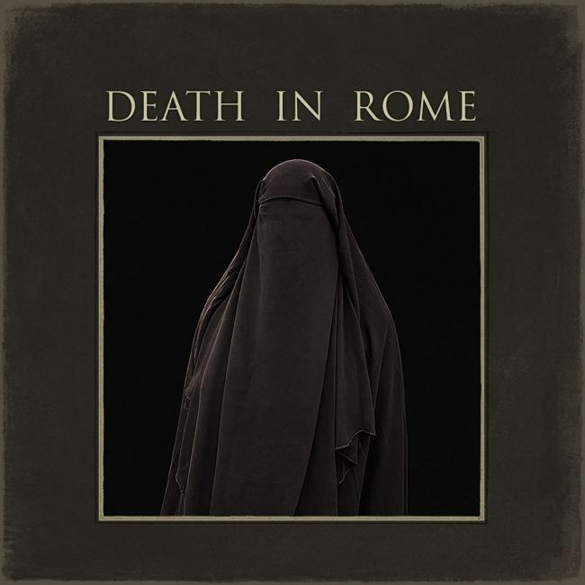 15/12/2015 : DEATH IN ROME - Barbie Girl/Pump Up The Jam
