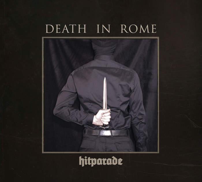 11/12/2016 : DEATH IN ROME - Hitparade