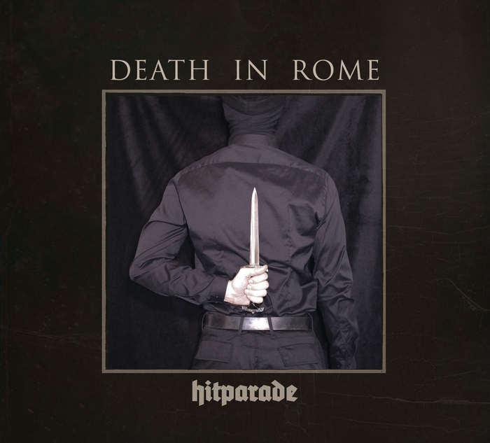 11/12/2016 : DEATH IN ROME - Hitparade