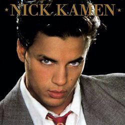 NEWS Debut album by Nick Kamen reissued on Cherry Pop
