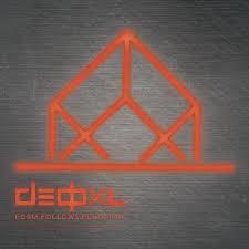 11/01/2015 : DED PIXEL - Form. Follow. Function