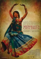 10/12/2013 : DEEPA MEHTA - Midnight's Children