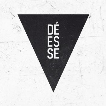 25/01/2013 : DEESSE - Vinyl EP