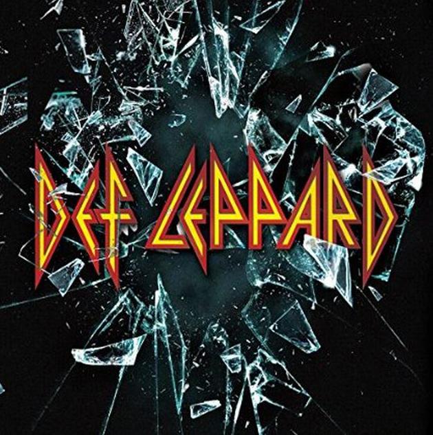 01/12/2015 : DEF LEPPARD - Def Leppard