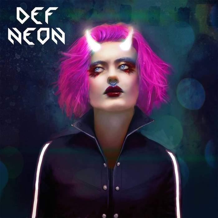 11/12/2016 : DEF NEON - Def Neon