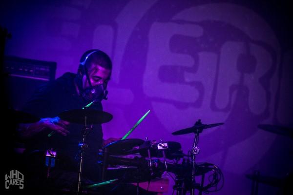 DELERITAS - Liège New Wave Festival