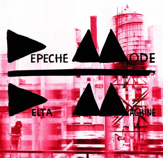 26/03/2013 : DEPECHE MODE - Delta Machine