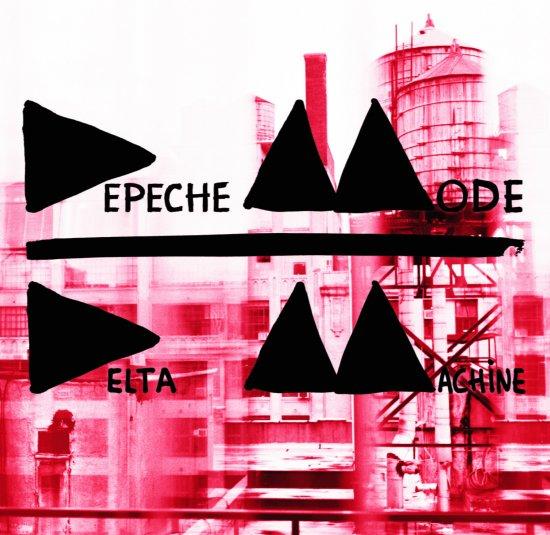 26/03/2013 : DEPECHE MODE - Delta Machine
