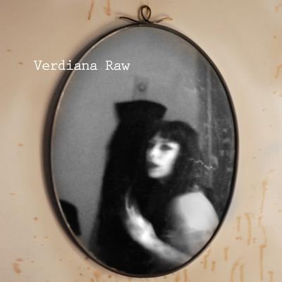 14/06/2011 : VERDIANA RAW - Demo