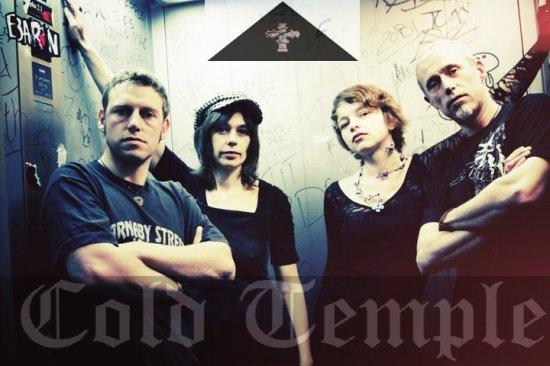 15/08/2011 : COLD TEMPLE - Demo