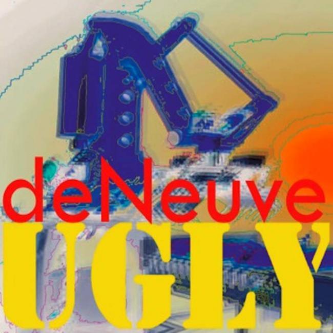 10/12/2016 : DENEUVE - Ugly